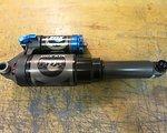 Fox DHX 5.0 Air top 222x70mm