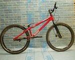 Inspired Hex trial bike wie NEU !!