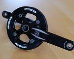 FSA Gravity PREISUPDATE! Moto-X Kurbel, 175 mm, 68/73, 36T Saint Kettenblatt