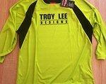 Troy Lee Designs Ruckus Jersey - Large - neu