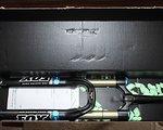 """Fox 34 TALAS 2014 160 mm CTD 650b 27,5""""130-160"""