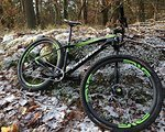 Cannondale FS-I Team 2015 M
