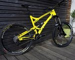Transition Bikes Transition Covert -L- 2013