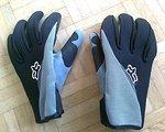 Fox Clothing Thermalpaw Winter-Handschuhe Gr. XXL fallen wie XL aus