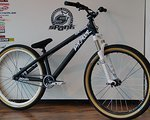 Dartmoor 26 Player Custom Dirt/Street Bike mit RS Argyle RCT / Hope Pro II EVO