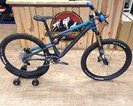 Rocky Mountain RMB Altitude 799 MSL Custom