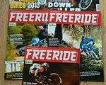 Freeride Das Gravity-Magazin Freeride Jahrgang 2012