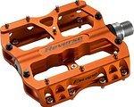 Reverse Components Pedale MTB Escape Plattform Pedal, orange