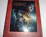 Warner Bros. Der Hobbit - Eine Unerwartete Reise Extended Edition Blu Ray