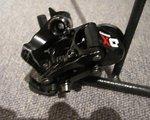 SRAM X0/x0/XO Schaltwerk + Shifter DH Shortcage 10fach