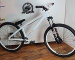 "Dartmoor 26"" Player Custom Dirt/Street Bike"