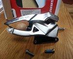 SRAM X.O High Direct Mount 2-fach Umwerfer NEU!