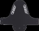 Azonic Splatter Fender Spritzschutz black/white
