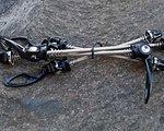 2X Schnellspannerset QR9