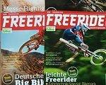 Freeride Das Gravity-Magazin Freeride Jaahrgang 2013