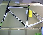 Scott Frameset Solace 10, model 2014