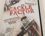 Kranked 7 'the cackle Factor' , DVD, Top
