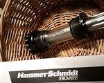 Truvativ Hammerschmidt Innenlager 83mm
