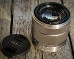 Sony SEL 1855 f3.5–5.6 für Sony E-Mount