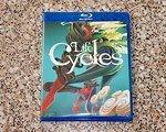 Lifecyclesfilm.com Blu-ray Disc Life Cycles