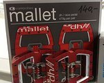 Crank Brothers Mallet DH inkl. Cleats