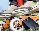 Alarmanlage Kabelschloss für Gepäck Fahrradzubehör Stahlseil mit Alarm