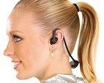.. Kabelloser Sport-MP3-Player mit Micro SD-Slot nur 26 g IN EAR Kopfhörer