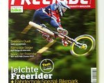 Freeride Das Gravity-Magazin 1/13