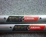 Araya RM-395 Team XC 26x1.50  2 Felgen