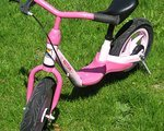 """Kettler Mädchen - Laufrad Spirit Air Starlet, 12,5 """""""