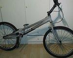 """Rockman Radix 24"""" Trial Bike, 8,5kg"""