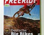 Freeride Das Gravity-Magazin 2/13