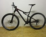 Specialized Epic Comp 29, L, schwarz/rot, Modell 2014