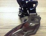 SRAM X0 2-fach Umwerfer Direct Mount