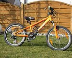 Centurion R'Bock 20 Zoll, Kinderfahrrad, kids bike