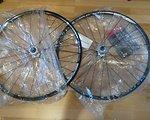 DT Swiss Laufradsatz EX 1750 Spline
