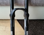 "Rock Shox Pike 27,5"" 160mm Solo Air RCT3"