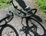 Fsa Cmp Alu Litetech Cube Droessiger MTB Bike Fahrrad Kinderrad 20 Zoll Einzelstück worksfinish