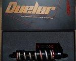 Dsp Dueler 241 mal 76mm mit 400 er Kronus Titanfeder wie neu !
