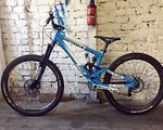 Commencal Meta 4x Atherton Limited Edition