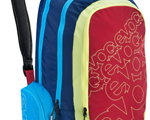 Evoc Park 25L backpack Multicolour