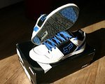 Fox Lux Schuhe 42,5