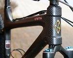 "Ibis Cycles IBIS Tranny Carbon 2013, Größe L, 26"""