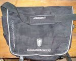 Specialized Limitierte Edition: messenger bag 30th anniversary