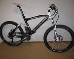 Scott Genius Premium Carbon L Komplettbike