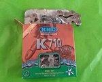 KMC K710 Silver