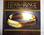 Warner Home Video Der Herr der Ringe Trilogie Extended Edition