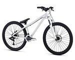 Mongoose Neues Dirt Bike Fireball 26 Matte White