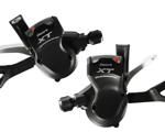 Shimano XT Schalthebel Rapidfire SL-M770 Set