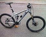Ghost CAGUA 6551 E:i, Ghost Cagua, Enduro, 650b 48cm Fully Neupreis 3799 Euro